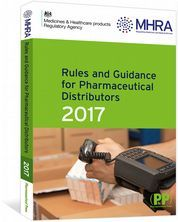 Rules and Guidance for Pharmaceutical Distributors 2017 (The Green Guide) eBook