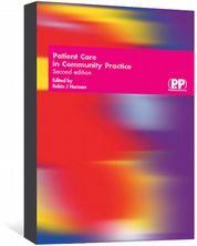 Patient Care in Community Practice