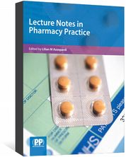 Lecture Notes in Pharmacy Practice