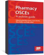 Pharmacy OSCEs