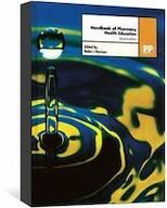 Handbook of Pharmacy Health Education