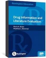 Remington Education: Drug Information and Literature Evaluation