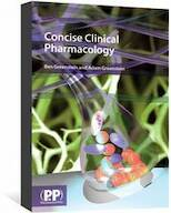 Concise Clinical Pharmacology eBook