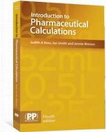 Introduction to Pharmaceutical Calculations eBook