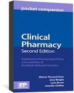 Clinical Pharmacy Pocket Companion eBook
