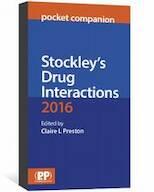 Stockley's Drug Interactions Pocket Companion eBook
