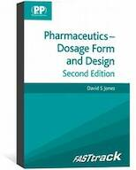 FASTtrack: Pharmaceutics - Dosage Form and Design eBook