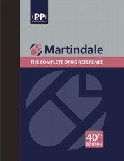 Martindale: The Complete Drug Reference