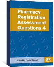 Pharmacy Registration Assessment Questions 4