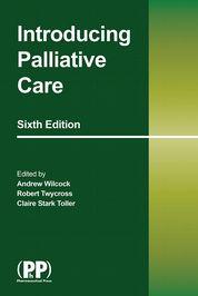 Introducing Palliative Care (IPC 6)