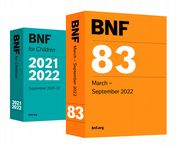 BNF and British National Formulary for Children