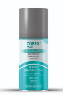 Nebulizer Cobex® - 250ml