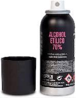 70% ETHYL ALCOHOL - MTN PRO -Spray