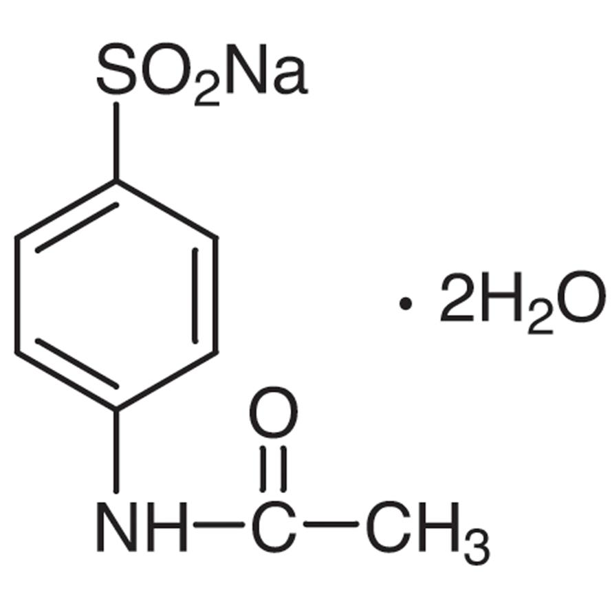 Sodium 4-Acetamidobenzenesulfinate Dihydrate