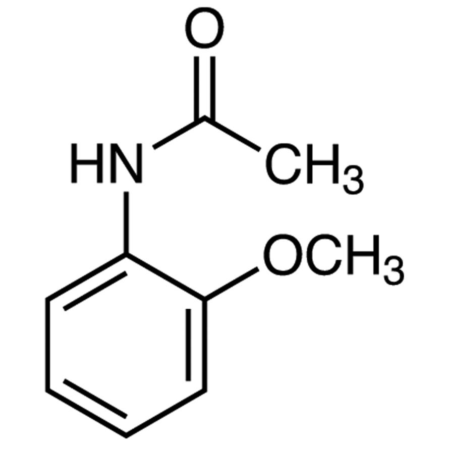 o-Acetanisidide