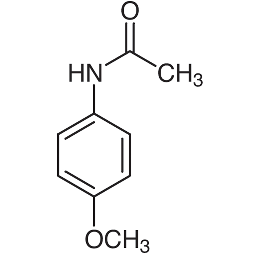 p-Acetanisidide