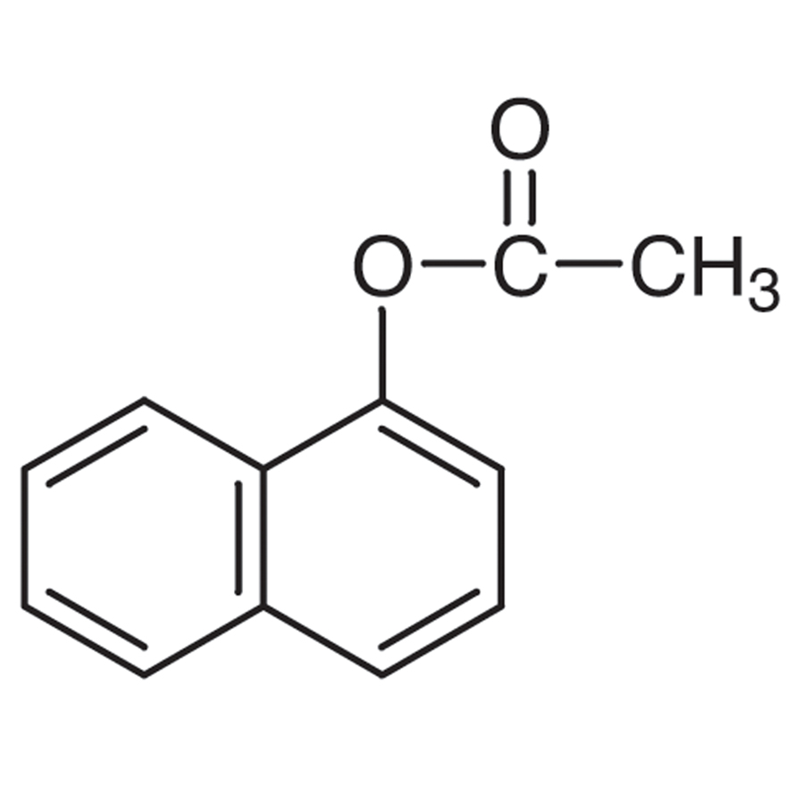 1-Naphthyl Acetate