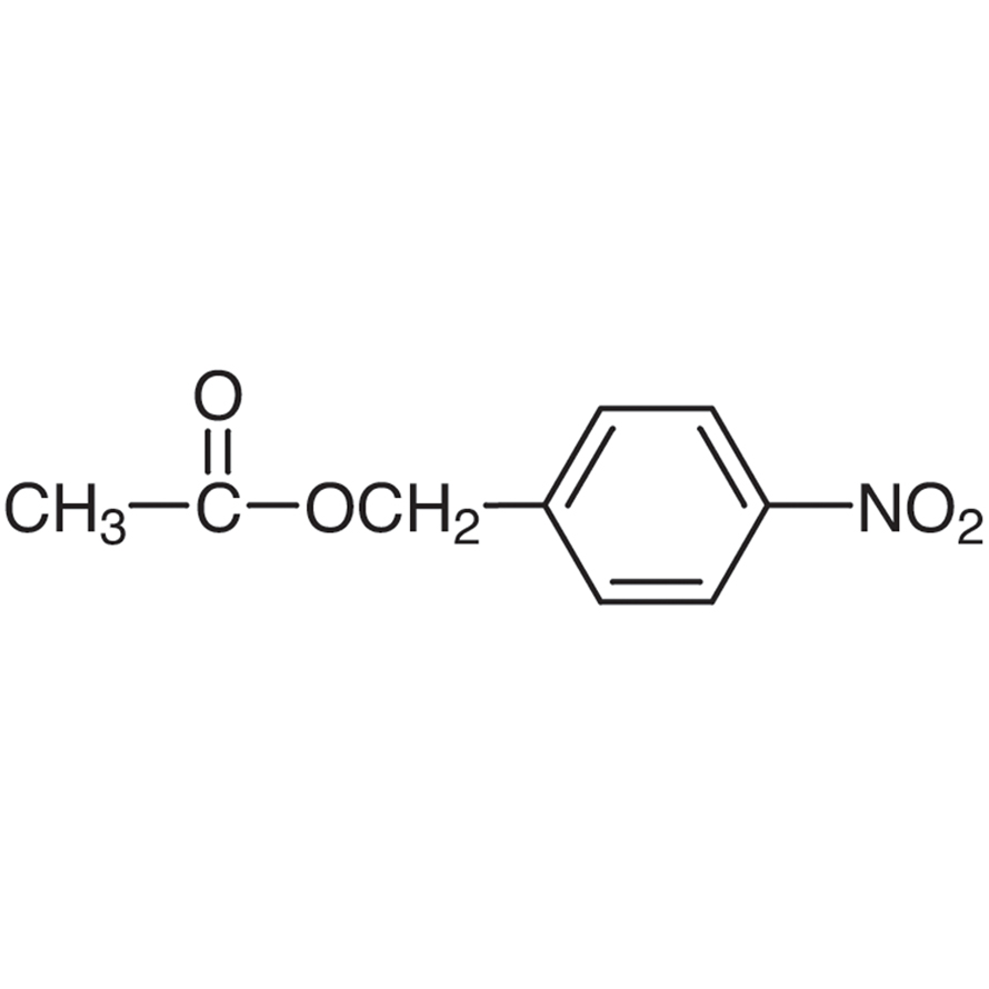 4-Nitrobenzyl Acetate