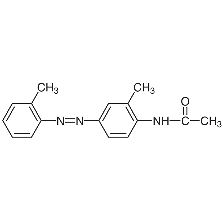 4-Acetamido-2',3-dimethylazobenzene