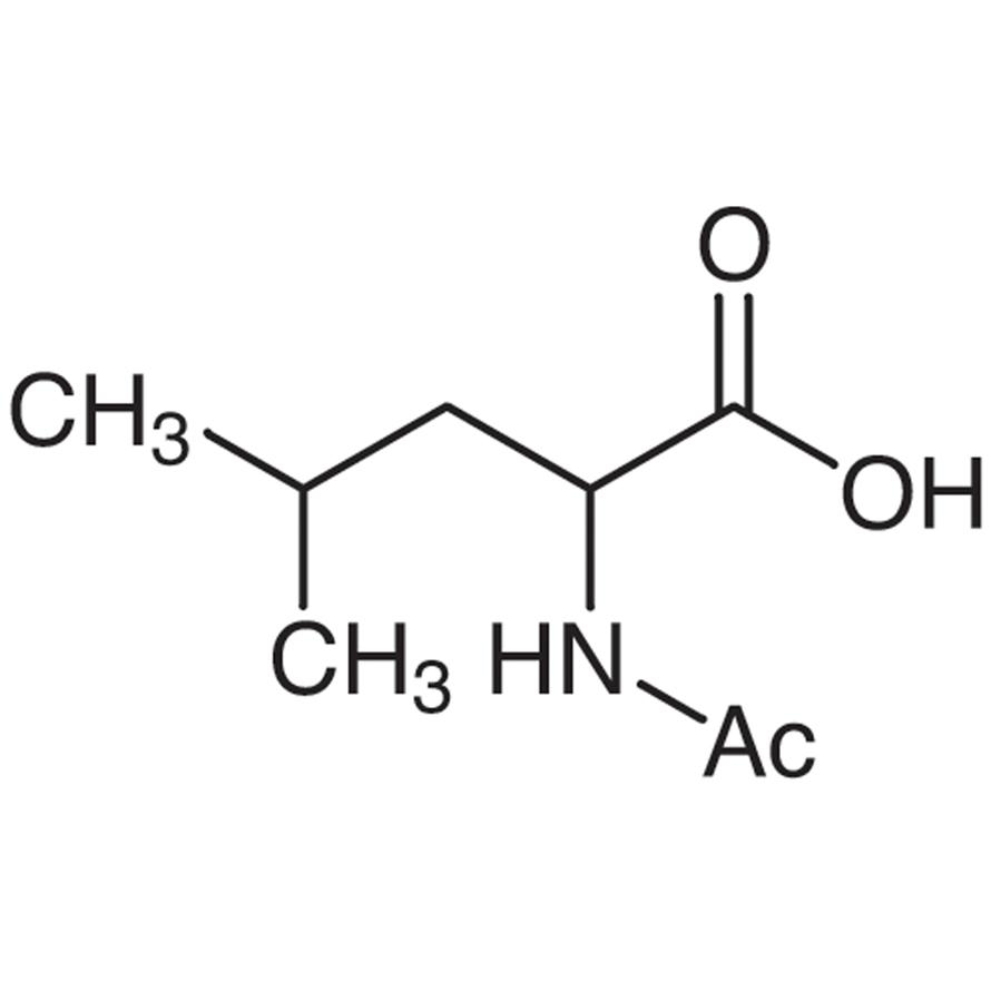 N-Acetyl-DL-leucine
