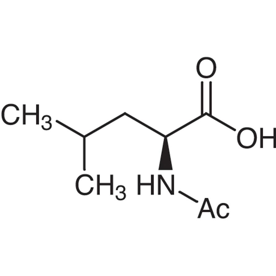 N-Acetyl-L-leucine