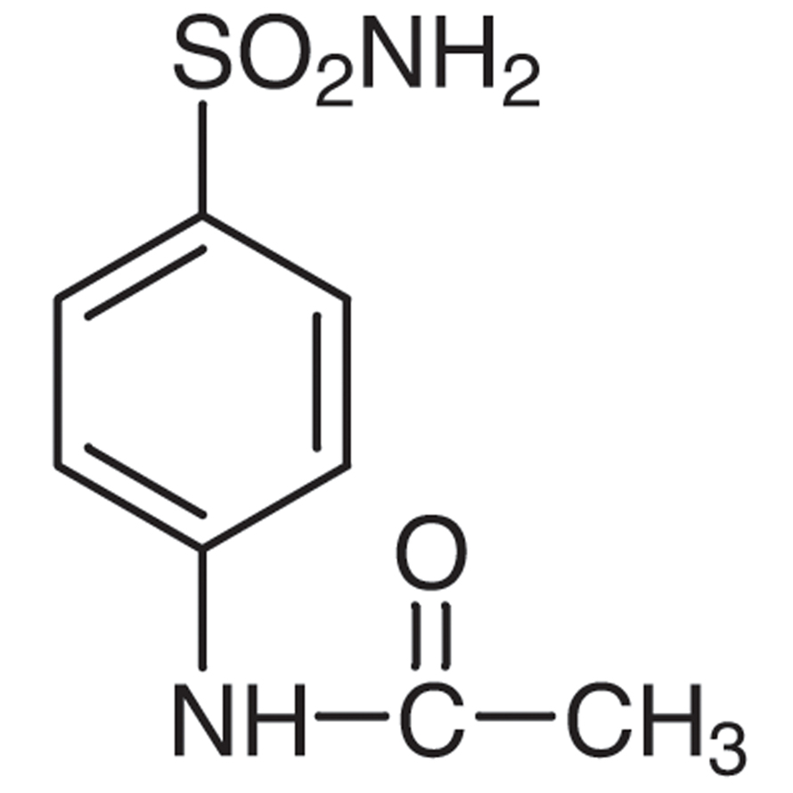 4-Acetamidobenzenesulfonamide