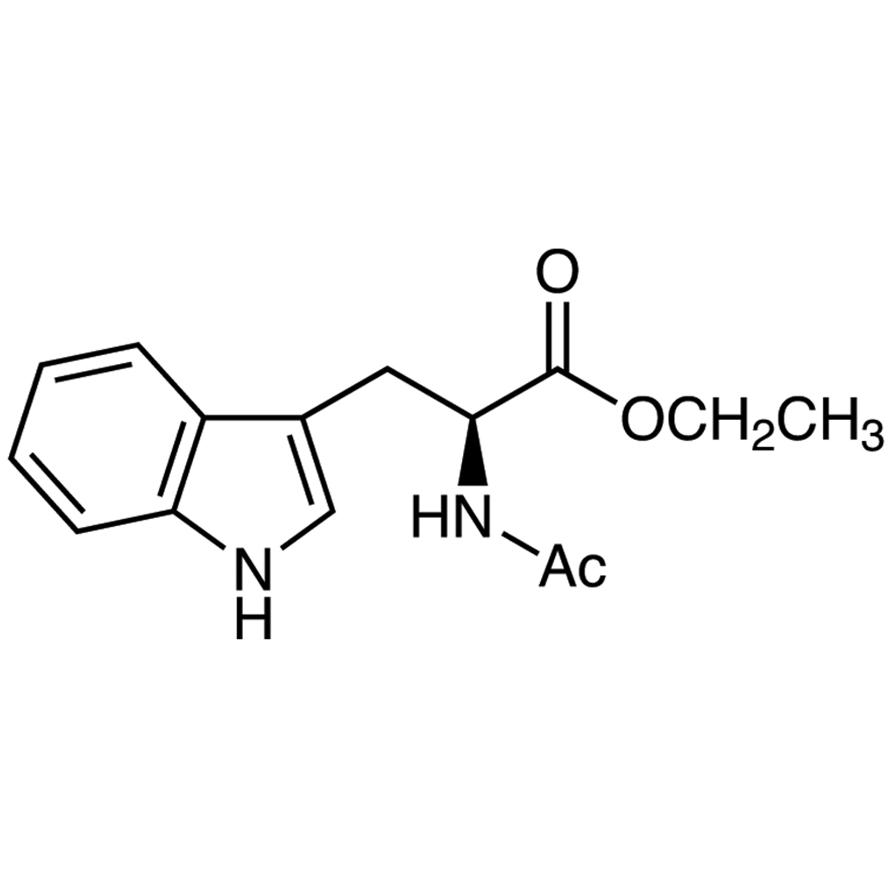 N-Acetyl-L-tryptophan Ethyl Ester
