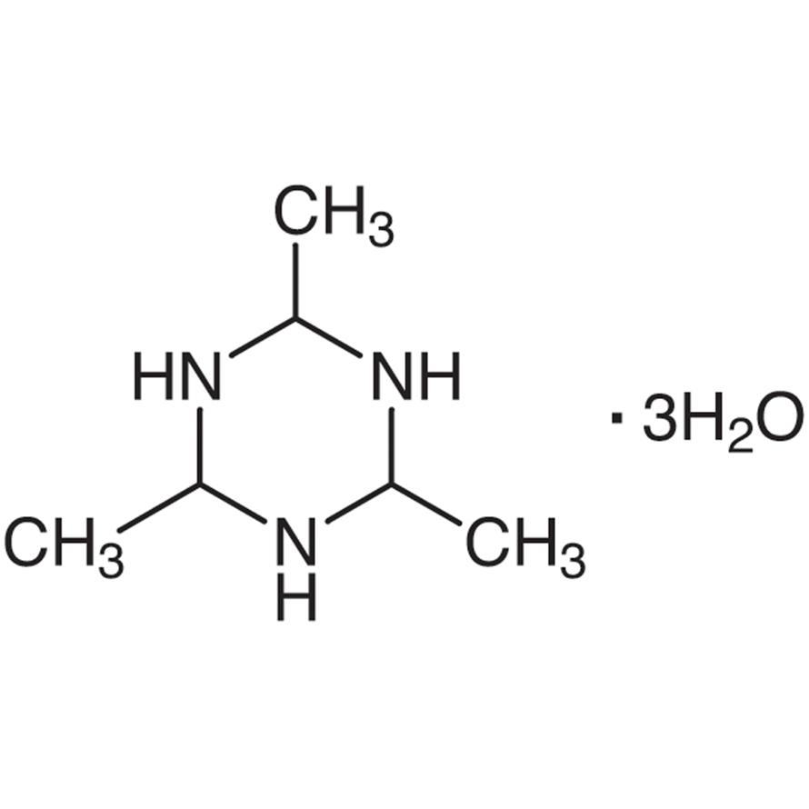 Acetaldehyde Ammonia Trimer