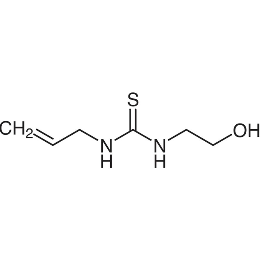 N-Allyl-N'-(2-hydroxyethyl)thiourea