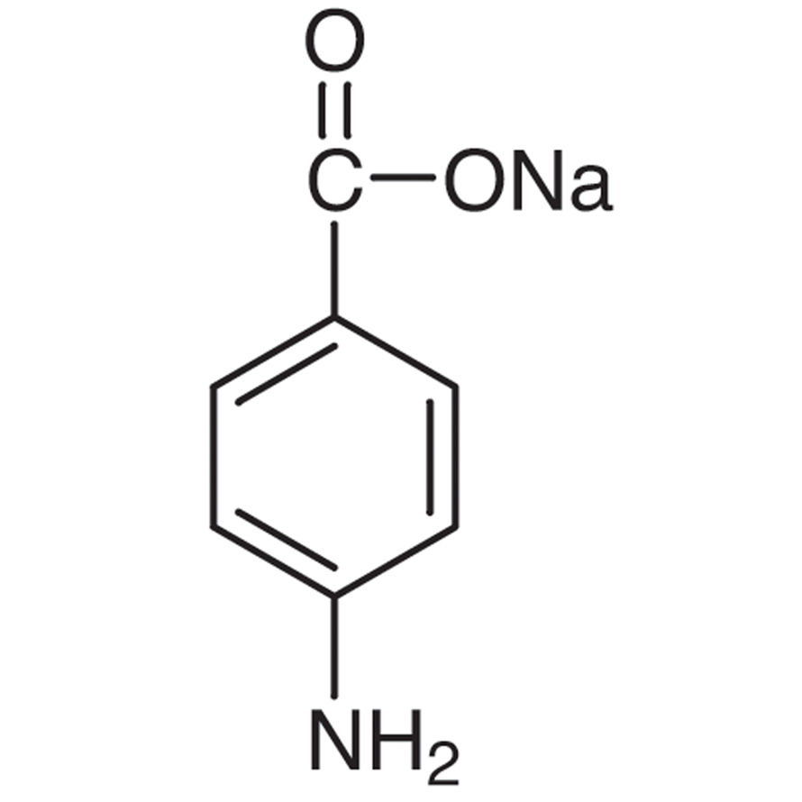 Sodium 4-Aminobenzoate