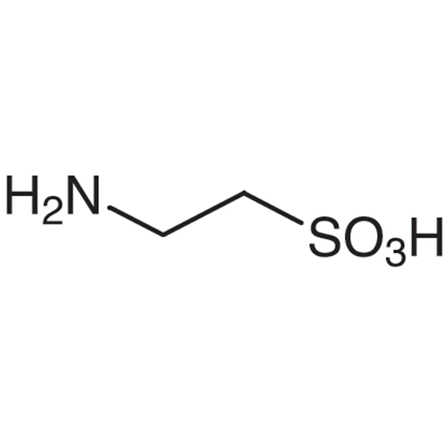2-Aminoethanesulfonic Acid