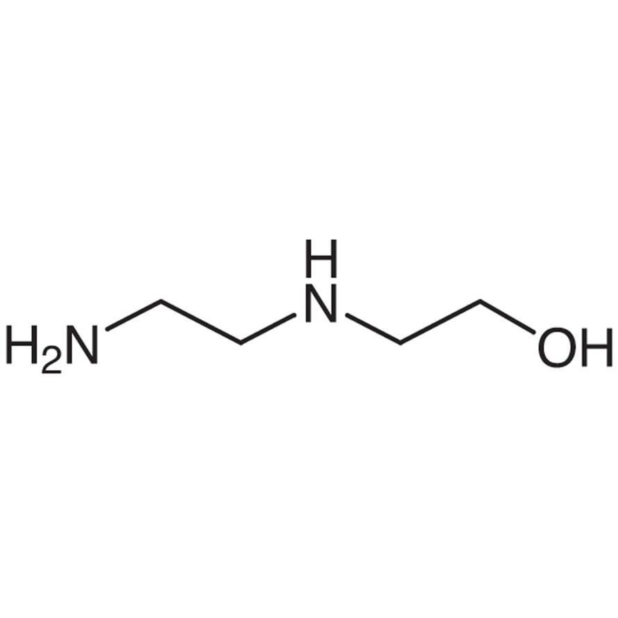 2-(2-Aminoethylamino)ethanol