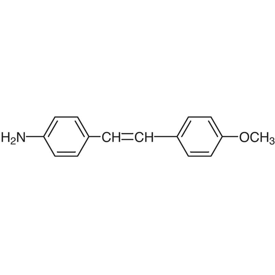 4-Amino-4'-methoxystilbene