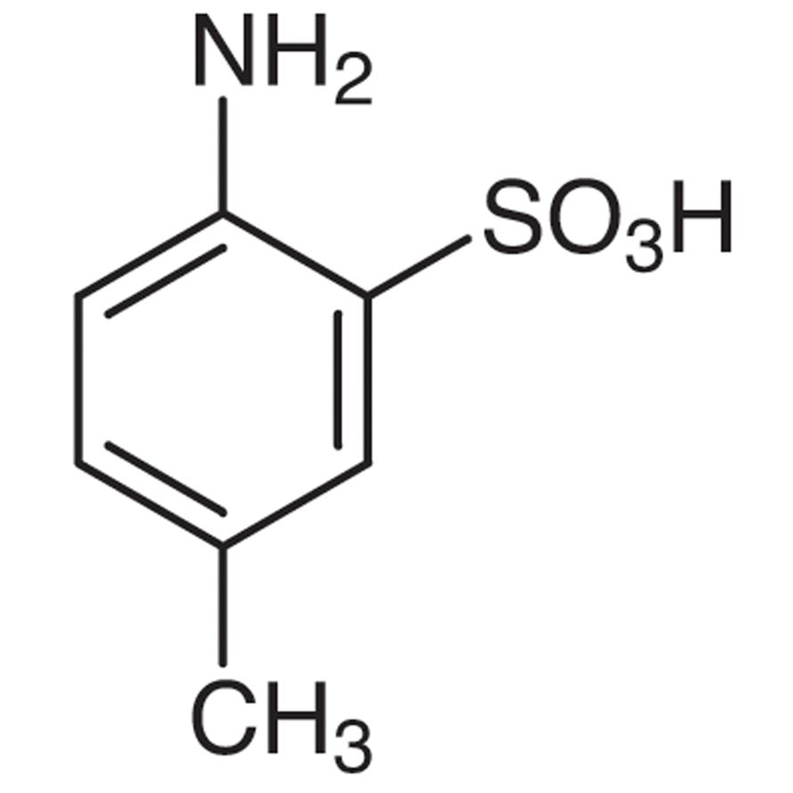 p-Toluidine-2-sulfonic Acid