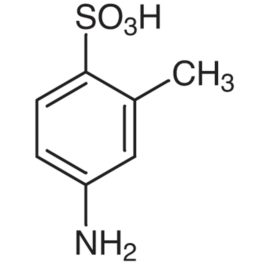 m-Toluidine-4-sulfonic Acid