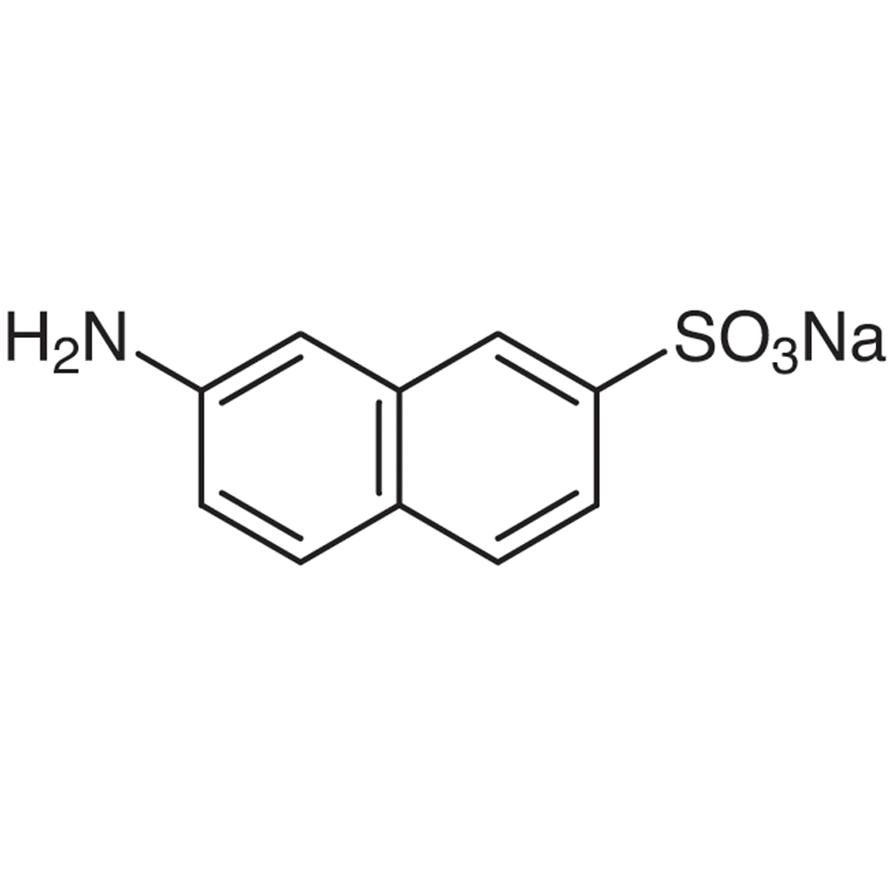 Sodium 7-Amino-2-naphthalenesulfonate