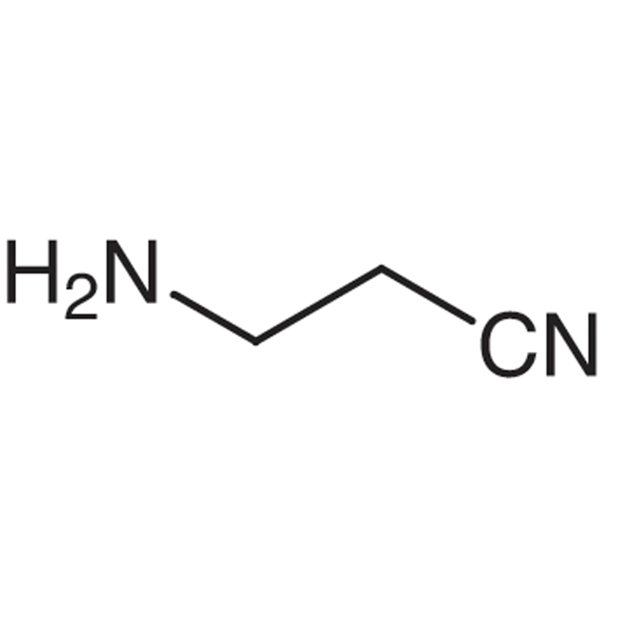 3-Aminopropionitrile (stabilized with K2CO3)