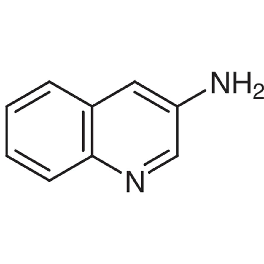 3-Aminoquinoline