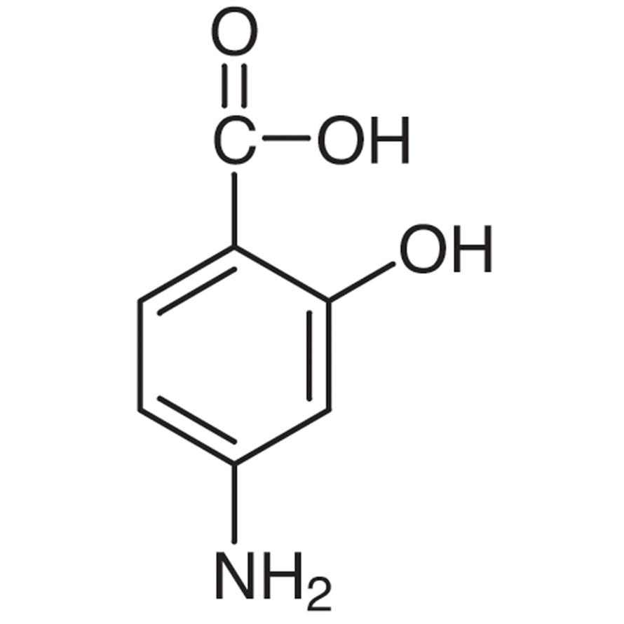 4-Aminosalicylic Acid