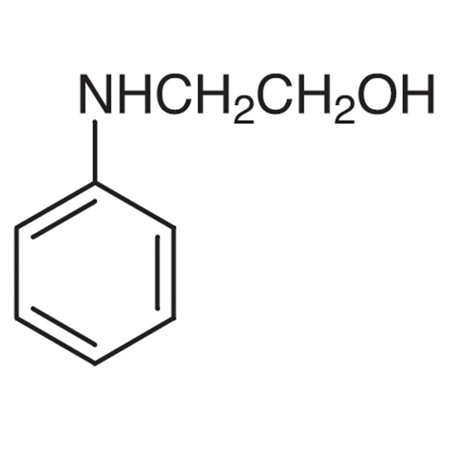 2-Anilinoethanol