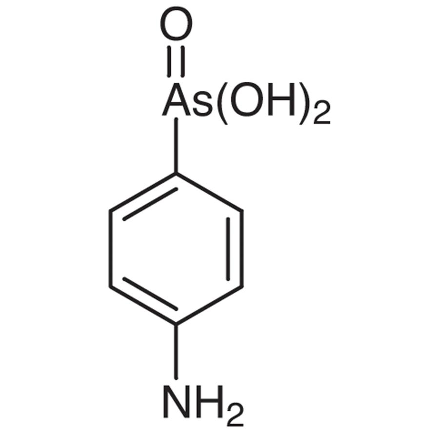 4-Aminophenylarsonic Acid