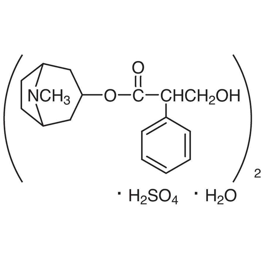 Atropine Sulfate Monohydrate