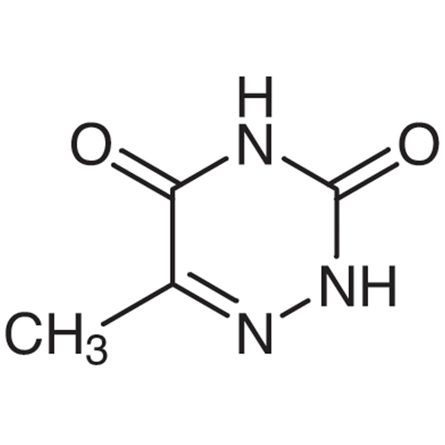6-Azathymine