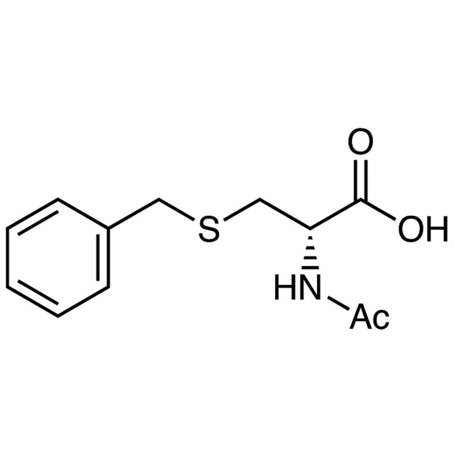 N-Acetyl-S-benzyl-D-cysteine