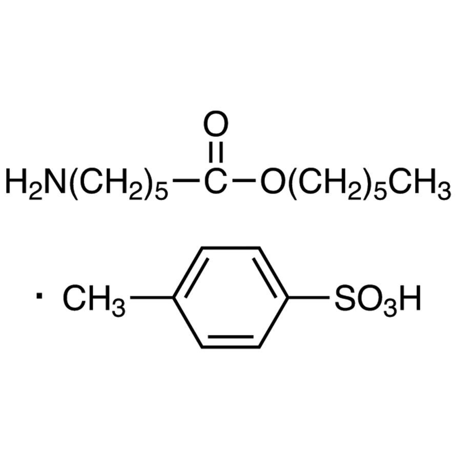 Hexyl 6-Aminohexanoate p-Toluenesulfonate