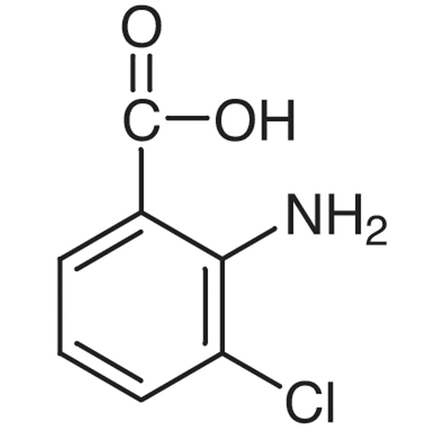 3-Chloroanthranilic Acid