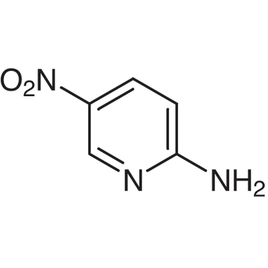 2-Amino-5-nitropyridine