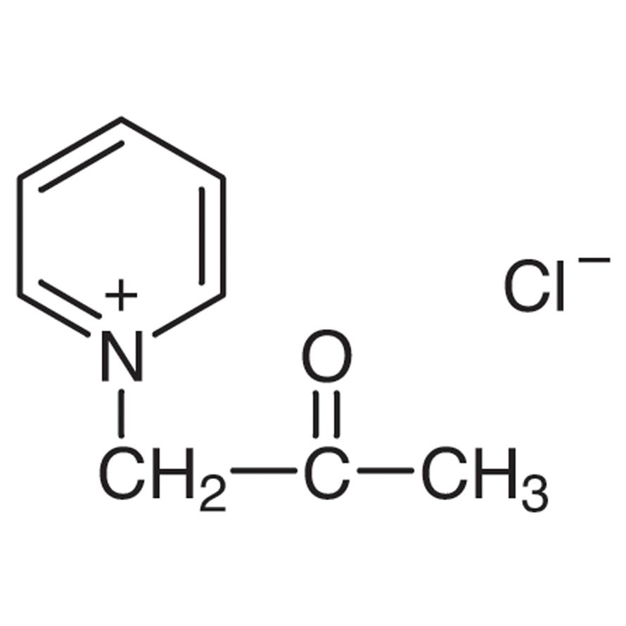 1-Acetonylpyridinium Chloride