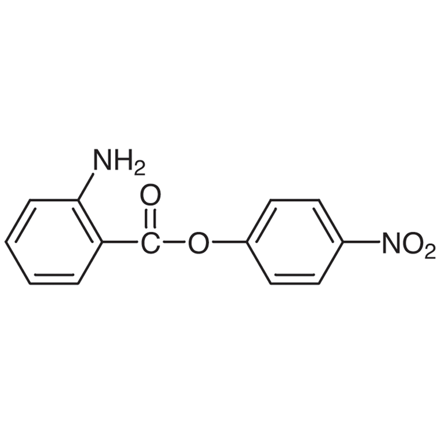 4-Nitrophenyl Anthranilate