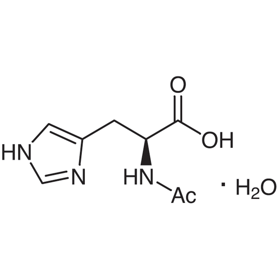 N-Acetyl-L-histidine Monohydrate